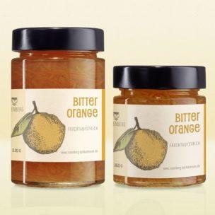 Bio Marmelade Bitterorange